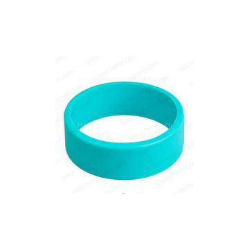 Donut Silicone Wristband