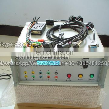 Electronic Distributor Pump Testing VP37, diesel injection pump tester