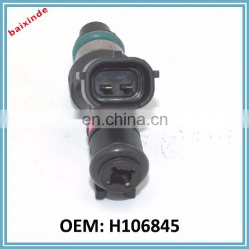 Baixinde High quality Fuel Injector nozzle injection OEM H106845 for RENAULT