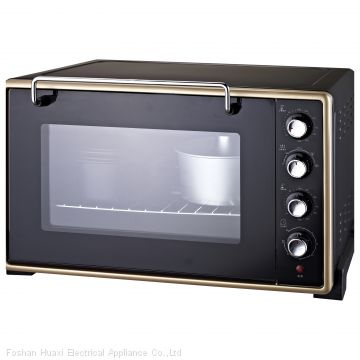 HOPEZ 2018 Hot Selling 36L Electric oven, 1800W toaster convection oven