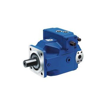 R902436461 100cc / 140cc High Pressure Rexroth A10vo71 Hydraulic Pump