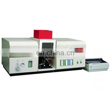 WFX320 Flame Atomic Absorption Spectrophotometer