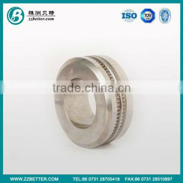 tungsten carbide hot rolls for rolling mill