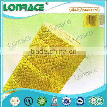 Professional Maker Cotton Farm Eco-Friendly Rockwool Insulation Price