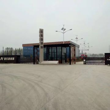 Anhui Huaisu Building Materials Co., Ltd