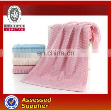 cheap Soft 100% Cotton Small White Face Towel For Hotel bath towel