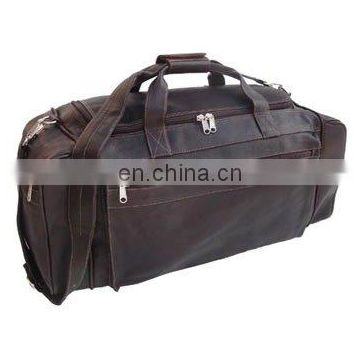 Duffle Leather  Bags 1701