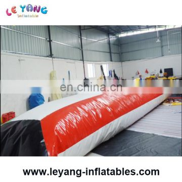 Water Games Equipment Inflatable Launcher For Sale