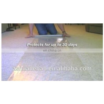 Manufacture Factory Price Polyethylene Stretch Protective Floor Film