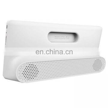 Factory Stock,Drop Shipping , WiFi Smart Speaker, Android Quad Core RAM 1GB ROM 8GB