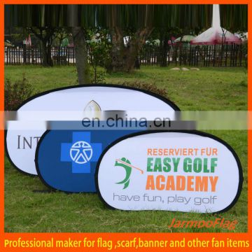 custom advertising pop up banner