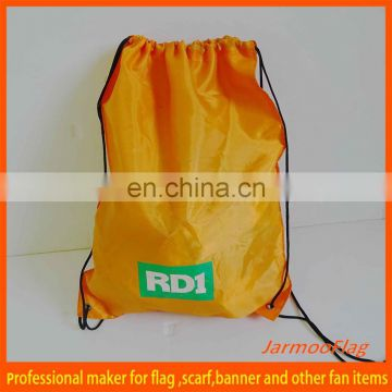 2014 Hot Sale Small Fabric Drawstring Bag for Sale