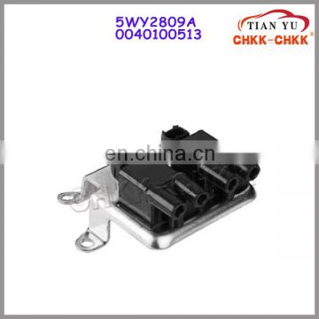 Auto ignition coil OEM 5WY2809A