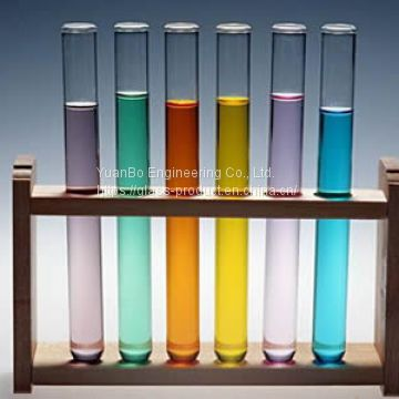 Glass Test Tube