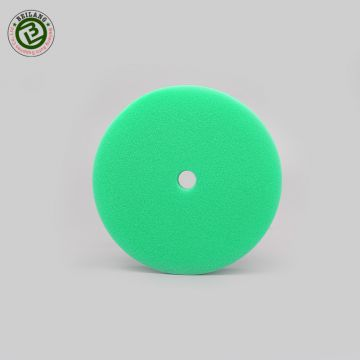 China Factory Car Detailing Polishing pad 5'' inch Auto Car Foam Buffing Pad