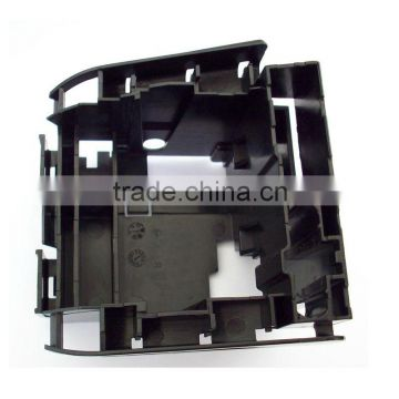 The best quality and service auto parts,CNC plastic auto parts