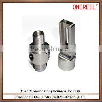CNC Machining Parts, Turning Parts, CNC Milling Turning Parts, Fitting Parts, Auto Spare Parts, Fittings Parts