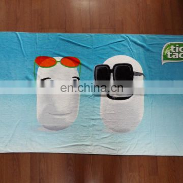 2015 printing beach towel,cotton towel,promotion beach towel,promotional,drinking