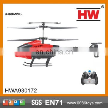 Hot 26CM 3.5G with gyro remote control helicopter walkera 4f180 rc helicopter