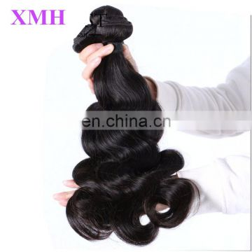 Wholesale Sufficient Stock Real Mink Brazilian Hair with Bundles