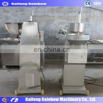 Stainless Steel Vegetable Ball Making Machine
