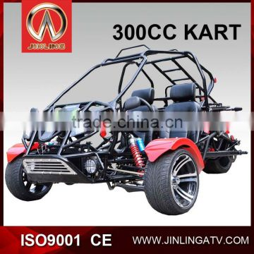 JLA-98 racing go kart for adult