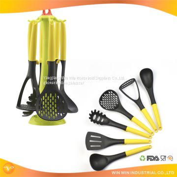 Top Selling Colorful Non-stick,odorless and durable kitchen set cookware