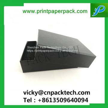 High End Upscale Garment&Shoes Packaging Boxes Promotional Pot-Point Women's Lingerie Boxes Gift Packaging