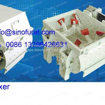 Mixer,CHS high efficiency Twin-shaft Mixer