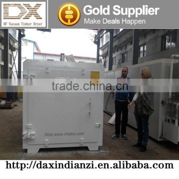 DX-12.0III-DX High Frequency Electric Heating Power Kiln Drying Wood Equipment