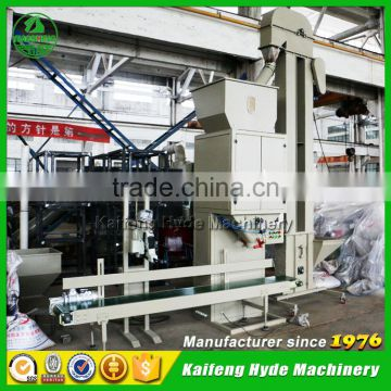 Agricultural products wheat auto packing machine