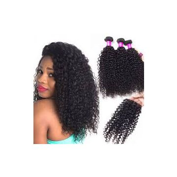 All Length Indian Curly Tangle Free Human Hair 20 Inches