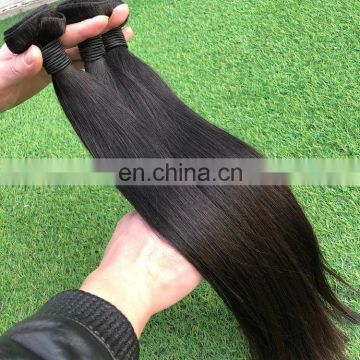 Natural virgin remy wholesale human hair extensions