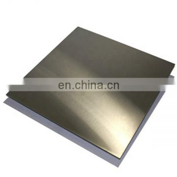 3.5mm 2.5mm Thickness aisi 310s stainless steel sheet 304 316 316l