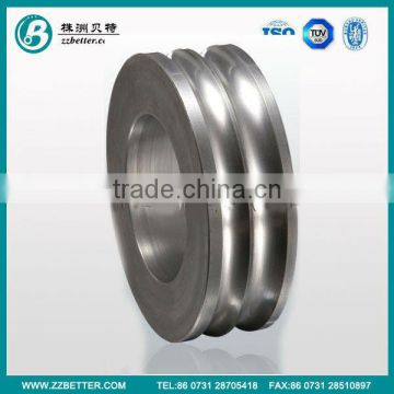 Durable Carbide Rollers for Ring Rolling machine