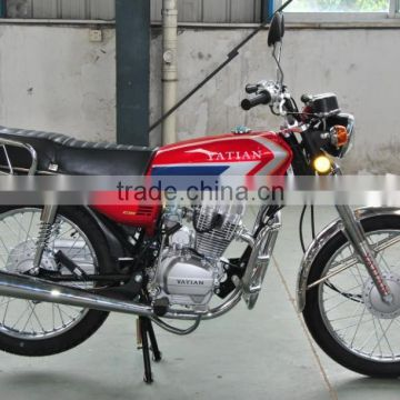 sophisticated technology lower price CG125 Motorbike made in china