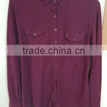 Cheap stock lot sale various F/W woman's clothes full list