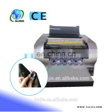 PVC plastic printer