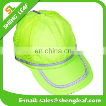 2016 Best design of hat, reflective hat. hat cap