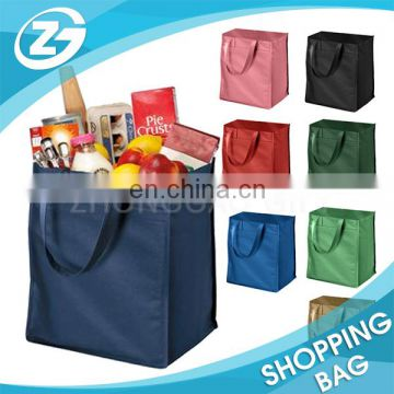 2018 factory price customized wholesale non woven bag Promotional Bag