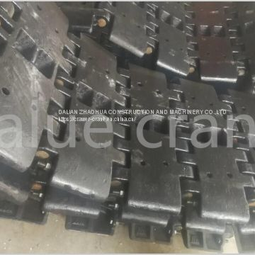 IHI CCH1500 track shoe track pad track palte for crawler crane undercarriage parts NIPPON SHARY DH308
