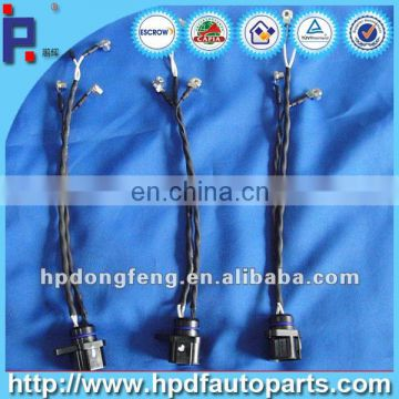 Original Dongfeng truck spare parts ISBe Injector Wire Harness 3287699 for ISBe diesel engine