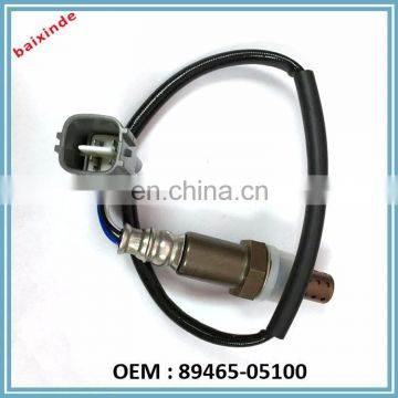 89465-05100 Oxygen Sensor O2 Sensor Air Fuel Ratio For Daihatsu GS Avensis Camry