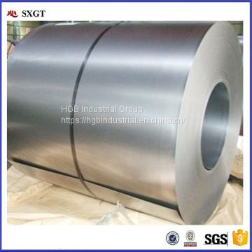 Best saler Tangshan SHUIXIN STEEL hot dipped galvanized steel sheet in coil
