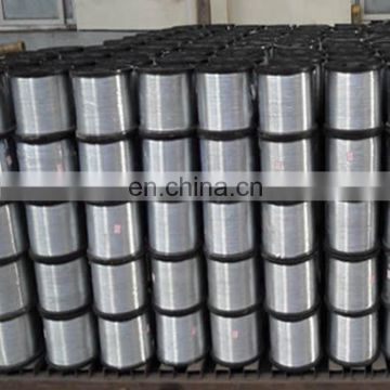 Factory price 0.13mm galvanized iron wire