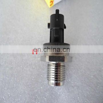 Diesel engine parts ISF2.8 ISF3.8 common rail pressure sensor 5297641 5260246 2831362 0281002937