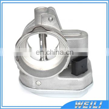High performance throttle body for AudiA3 Mitsubishi Seat 038128063G /F/P L/M