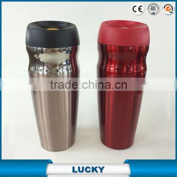 Glass Coffee Pot Thermos Refill Vacuum Flask