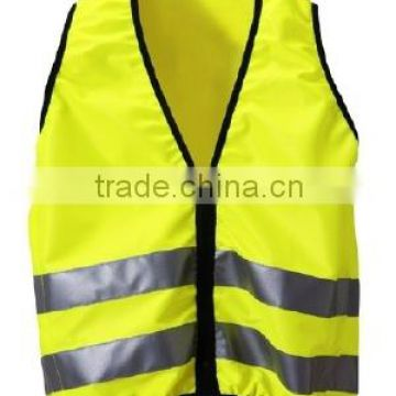 2015 latest summer dresses bulletproof vest with reflective tapes for sale