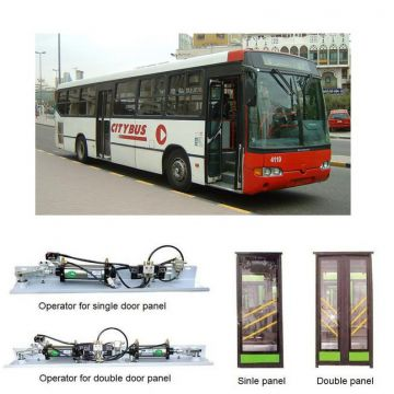 Circle Bus Door Systems Co.,Ltd